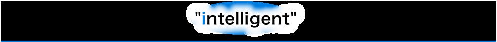"""Siセンサーコンロは、3つの """"S"""" と """"intelligent"""" でできています。"""